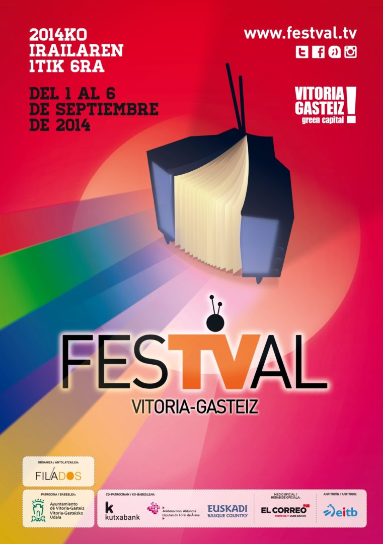 6 edicion festval 2014